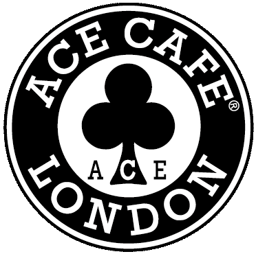 ace cafe london logo png
